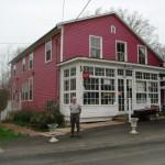 Eye Street - Lincoln Office